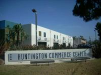 High Image Multi-tenant Building Approx. 20 ft