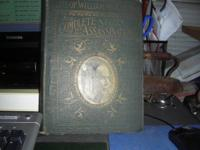 "For Sale: 1st Edition 1901 Book ""Life of William"
