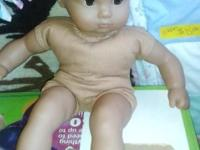 This is a 1st Edition American Girl Doll $50 cash or