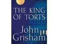 "First Edition John Grisham ""The King of Torts"". Like"