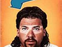 I have the first season of Eastbound and Down. The show