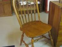 I have 2 ethan allen chairs for sale both are in good
