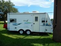 Keystone Vantage Travel Trailer (Dealer Stock Only)