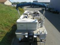 ++A 60 hp Mercury 4-stroke EFI Bigfoot outboard with