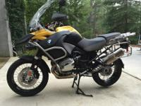 >>his GS is in excellent, ready to ride condition. This