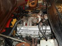 I bought this motor off e bay for $350.00 plus shipping