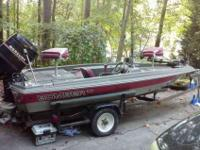 i have a 1989 bomber cougar bass boat with a only three