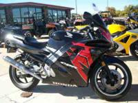 1993 Honda CBR 600 F2 Miles-27538New Plastics and