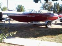 jet Boat for sale tittle on hand for trailer and
