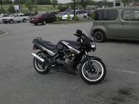 Selling my 2005 Ninja 500. It is in great shape. No