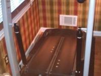 BOWFLEX TREADCLIMBER TC10$2199.00+ 199.00 S &