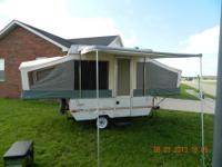 Price reduced for quick sale. Price FIRM. I have Jayco