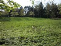 2.06 acres of prime land zoned for residential use ...