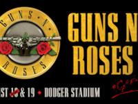 2 Guns N' Roses: Not In This Lifetime... GA PIT 2