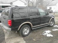 Hi everyone!I have up for sale a Ford Expedition. It's