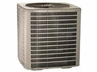 A Goodman 21/2-Ton 13-SEER Heat/Pump; 10-Year