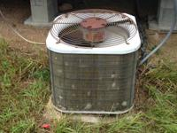 I have a good used R 22 refrigerant outdoor unit and