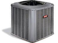 You get a 2 1/2 ton 13 seer R-410A condenser,A 2 1/2