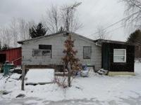 This property is located just south of Manistee