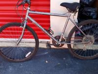 2 12-speed male bicycles Available for pickup on