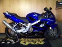 600cc7,635milesSport Bike CBR600F4iThis bike is 100%