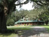 Conveniently located just 30 minutes from Ocala & &