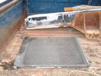 (2) 1981-87 GMC Radiators 50.00 ea.