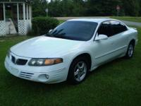 2000 PONTIAC BONNEVILLE SE V-6 3.8L. ENGINE REAL CLEAN