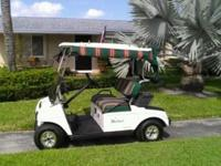 Club Car for sale $2200 OBO!! Recent overhaul. Newer