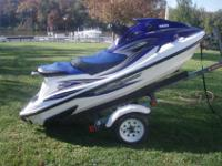 This is a 2002 Yamaha XLT1200. Take a look at the