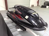 For sale is my 2005 Yamaha Superjet. I bought it new in