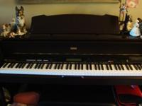 Paid 5000.00 new, full keyboard with touch screen in