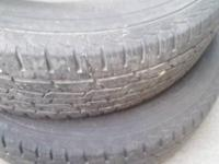 have a pair 215/70r 16 would like $50 for both or $25