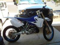 I have way to many bikes and am going to put up one of