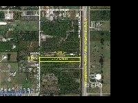 2.28 acres located in Miami. You can build a house fper