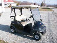 2007 Club Car Precedent Golf Cart, 48 V Electric with