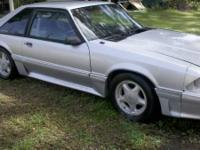 Have some 79-93 mustangs that had 4 cylinder engines,