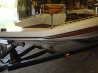 Winter priced-CLEAN BOAT WITH 70 H.P. JOHNSON