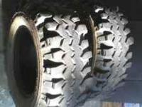 i have two super swamper tires size 31x11.50x15 with