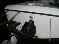 I am selling our 1974 Wellcraft. This boat and trailer