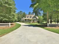 2.5+/- acre Highgrove home with swimming pool and