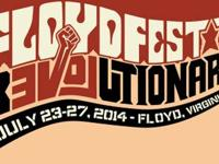 I have two 5-day tickets to Floydfest 13 and a camping