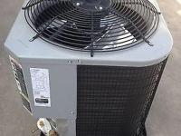 Brand name New 2.5 ton system Heatpump. 13 seer air