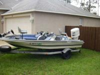 ************************ this boat is in deltona