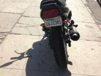 1991 Suzuki GS500, Runs good! New tires front and rear,
