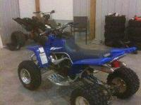 2003 built banshee four mil stroker crank 60 over wsm