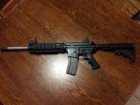 AR15 PRE BAN PWA COMMANDO made before the 94' AWB so you can