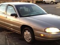 This is a super clean ONE OWNER, Low mileage Chevrolet
