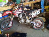 Up for sale is my 2008 crf150r in nice condition. not