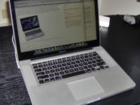 I am looking to sell my 15' Macbook Pro (Early 2011
